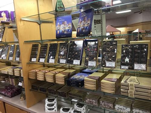 wholesale purchasing anthony thomas chocolates