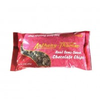 12 oz Chocolate Baking Morsels - 3643