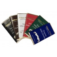 3.5 oz Premium Candy Bars