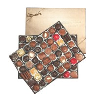 5 Pound Deluxe Assorted Chocolates - 5160