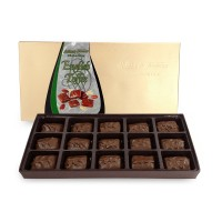7oz. Milk Chocolate English Toffee - 3574