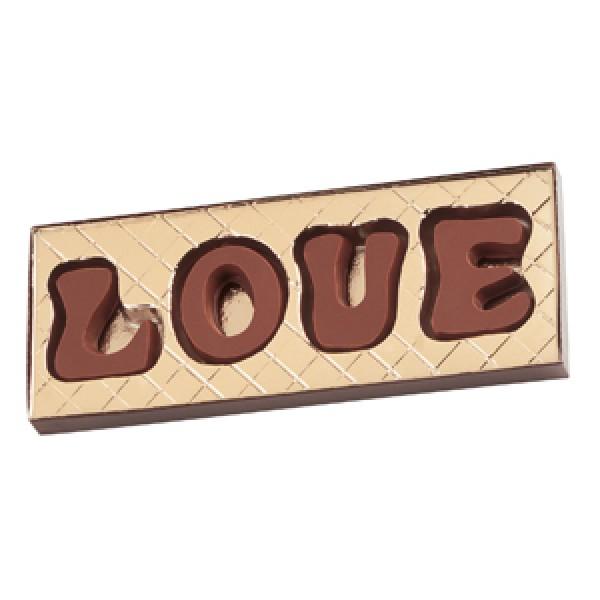 Chocolate L-O-V-E - 5108
