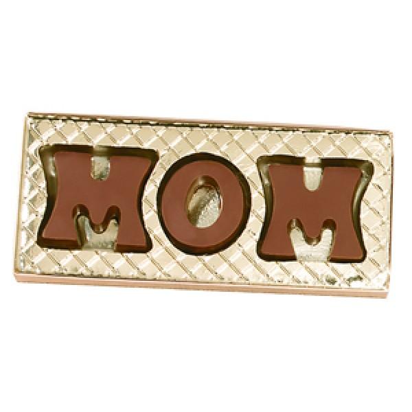 Chocolate M-O-M