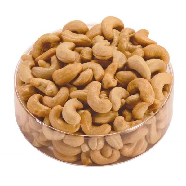 Jumbo Cashews Nuts Small Round - 1808