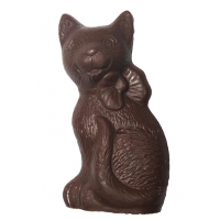 4 oz Milk Chocolate Cat - 5916