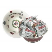 OSU ceramic bowl - 3536