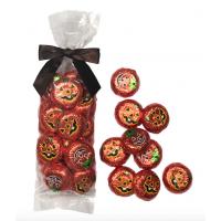 6 oz Foiled Pumpkins - 3858
