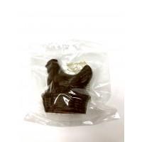Chocolate Hen on Nest - 5219