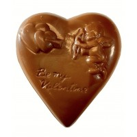 2 oz Heart Mold - 3315
