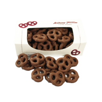 7 oz Milk Chocolate Covered Mini Pretzels - 5178