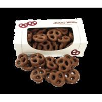 7 oz Milk Chocolate Covered Mini Pretzels - 5178