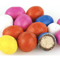 7 oz Speckled Eggs - 5350