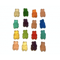 8 oz Gummi Bears - 5452