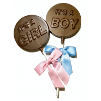 It's a Boy, It's a Girl Pop