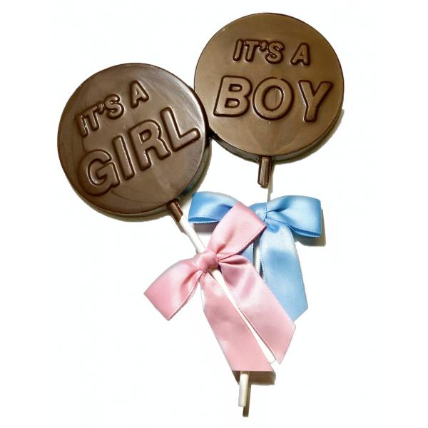 It's a Boy, It's a Girl Pop