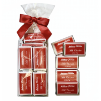 4.5 oz Mini Candy Bar Gift Bag - 5902