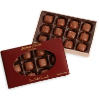 Sea Salt Caramels - 6 oz.