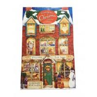 Advent Calendar - Toy Shop Scene