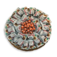 Buckeye Party Tray - 3432