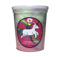 Unicorn Tails Cotton Candy - 3450