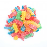 8 oz Sour Patch - 5498