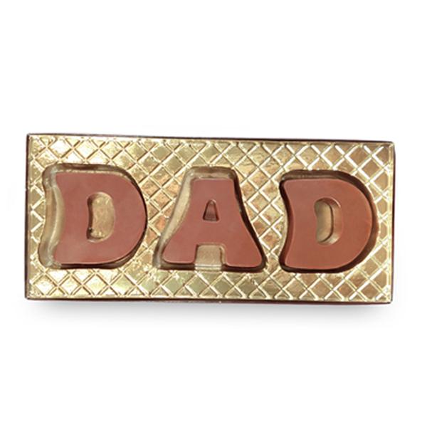 Chocolate D-A-D