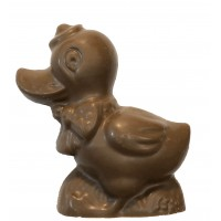 Milk Chocolate Happy Duck - 5205