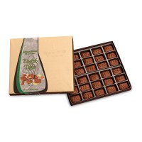 14oz. Milk Chocolate English Toffee  - 5201
