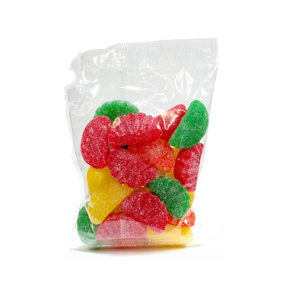 8 oz Fruit Jellies - 3897
