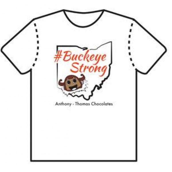 Anthony-Thomas Candy Co. T-Shirt - 3926