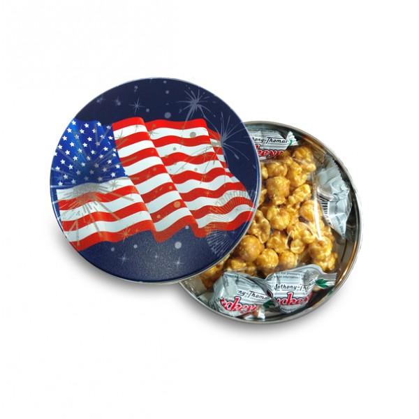 Patriotic Tin