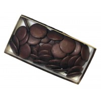 6 oz Milk Chocolate Wafers - 5113