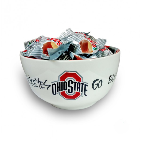 OSU ceramic bowl - 3536