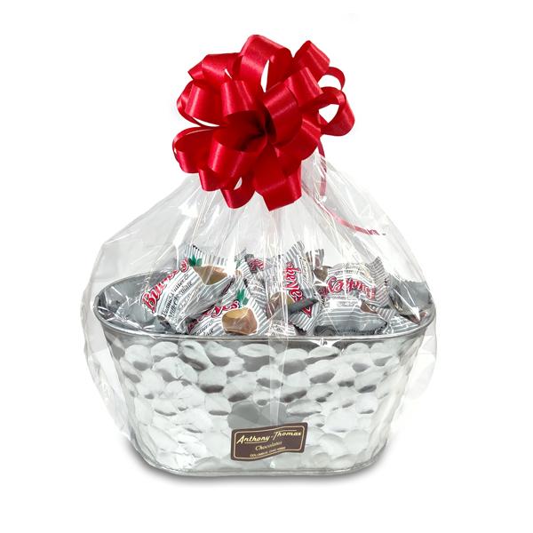 Buckeye Tin Bucket - 4019