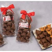 Milk Chocolate Peanut Butter Pretzels - 3927