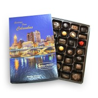 Columbus Skyline Signature Assortment - 3680