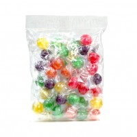 Assorted Sour Fruit Balls - 5421