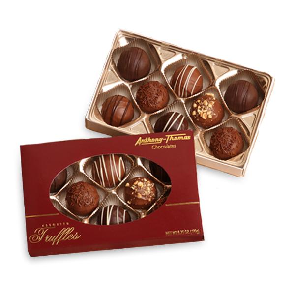 Assorted Truffles - 5891
