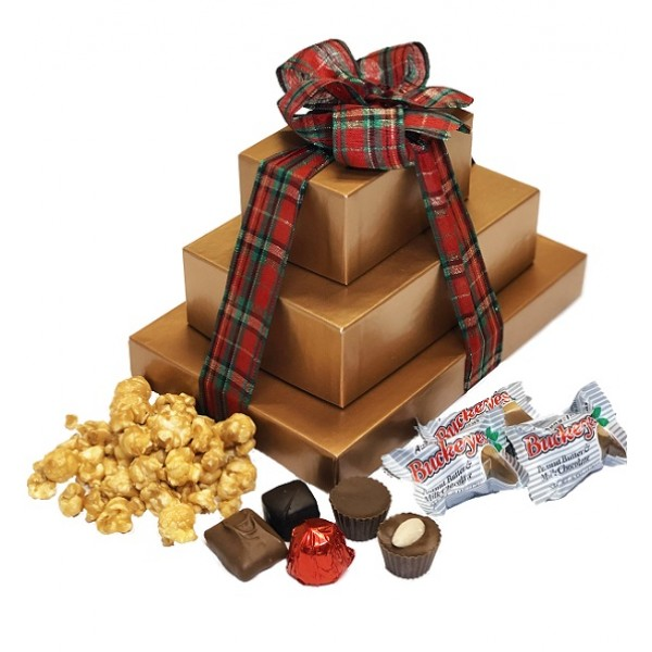 NEW ITEM - Elf Gift Stack - 5274