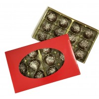 Chocolate Coconut Bon Bon's - NEW ITEM