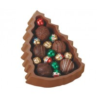 Truffle-Filled Christmas Tree - 3722