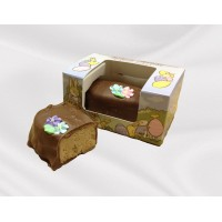 6 oz Maple Walnut Fudge Egg - 5938