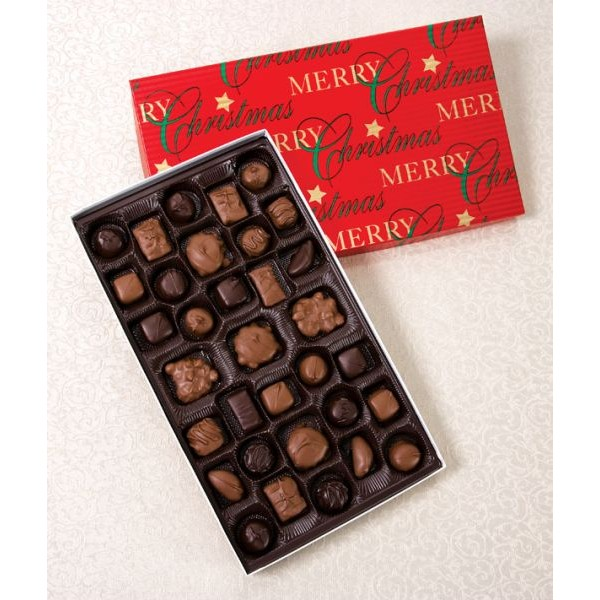 16 oz Holiday Assortment - 3703