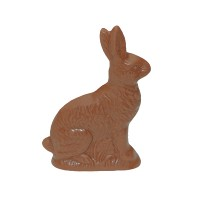 15 oz Sitting Easter Bunny - 5222