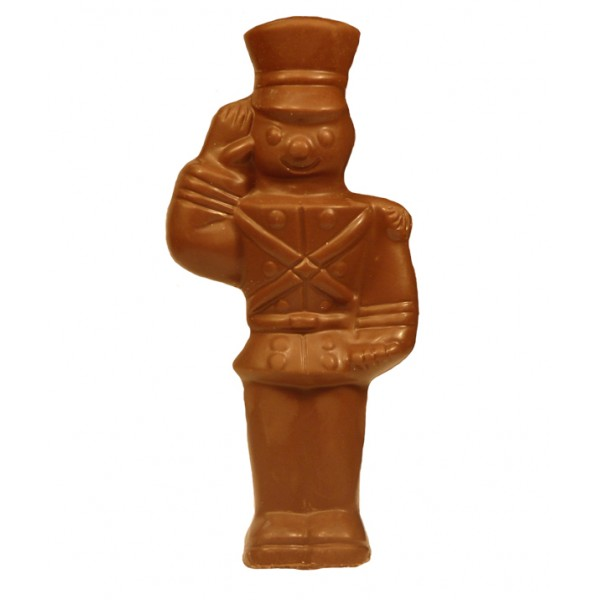 Chocolate Toy Soldier - 5919